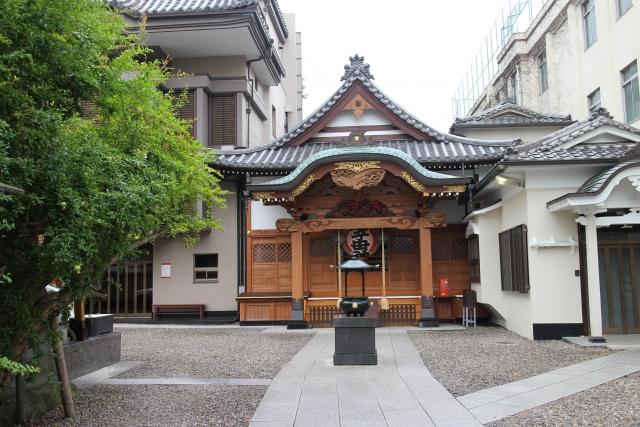 朝活de深堀!上野入谷ってドコ⁉ 知って楽しい、見て納得!「入谷のイロハ」教えます!