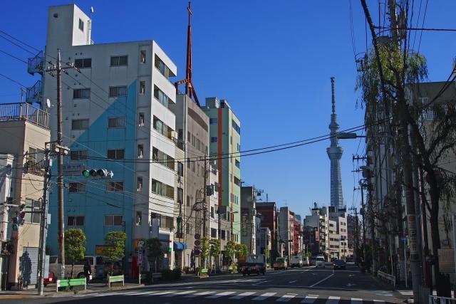 裏浅草をDEEPに!この街、深~~~い歴史と文化アリ!【東京サイクルトリップ】