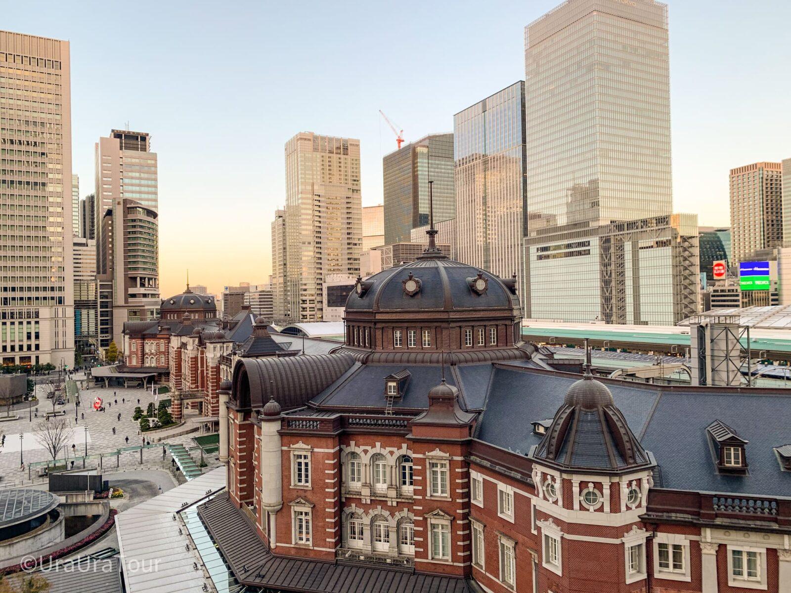 知られざる謎と歴史を紐解く!「東京駅」の表の顔と裏の顔【知ってるつもりの東京さんぽ】